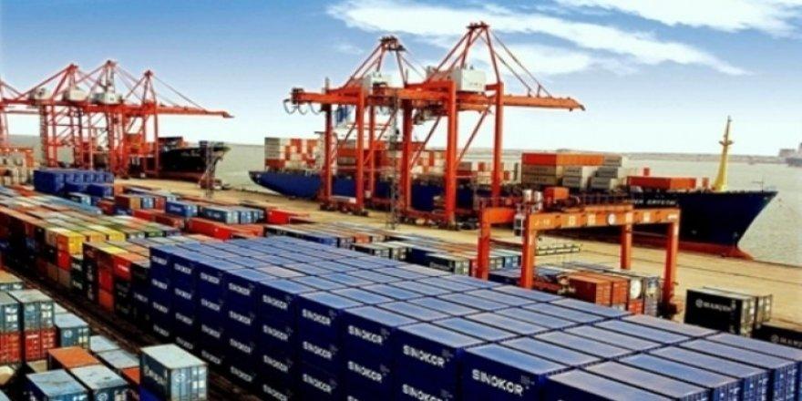 Kars'ın ithalat ve ihracat rakamları açıklandı