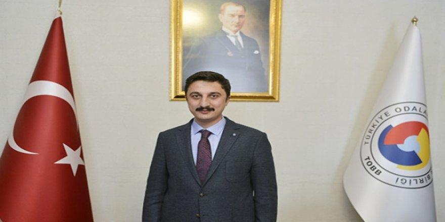KATSO Başkanı Alibeyoğlu'ndan hayvancılık çalıştayına davet