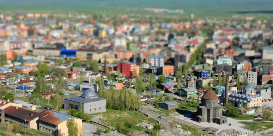 Kars'ta, 2020 Mayıs ayında 153 konut satıldı