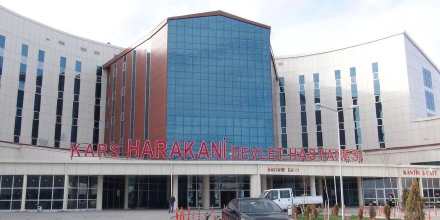 Sevindirici haber geldi : Kars'ta koronavirüs vakası yok