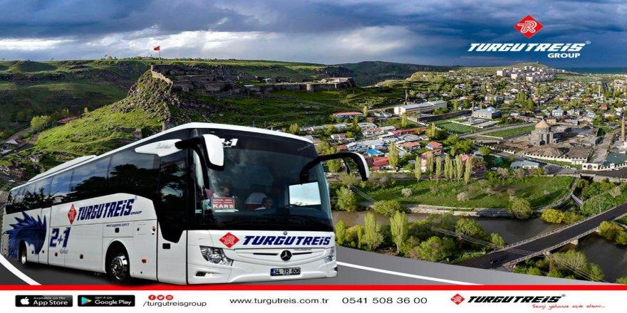 Turgutreis Otobüs İşletmeleri 29 Mart Pazar Günü Seferlerini Durduruyor