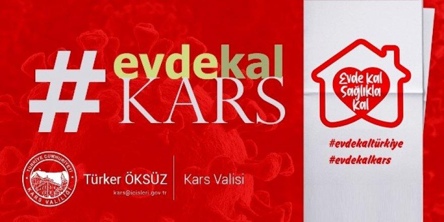 Kars Vefa Sosyal Destek Grubu vatandaşların yanında