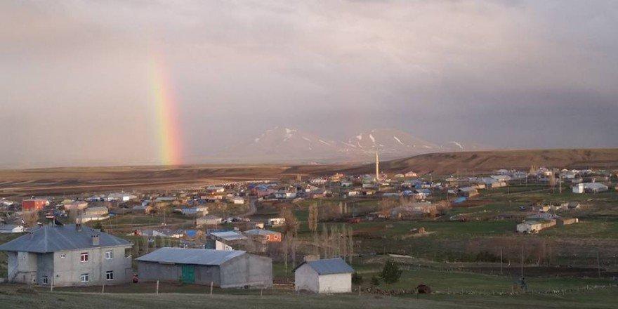 Kars'ta Benliahmet Köyü karantinaya alındı