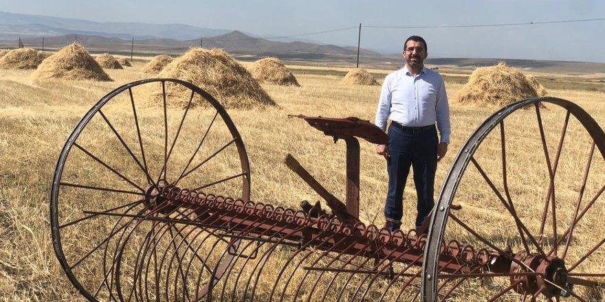 CHP'nin iddiasına AK Parti İl Başkanından yalanlama