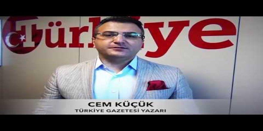 HDP PKK'dan kopabilir mi ve Ayhan Bilgen'in eleştirileri