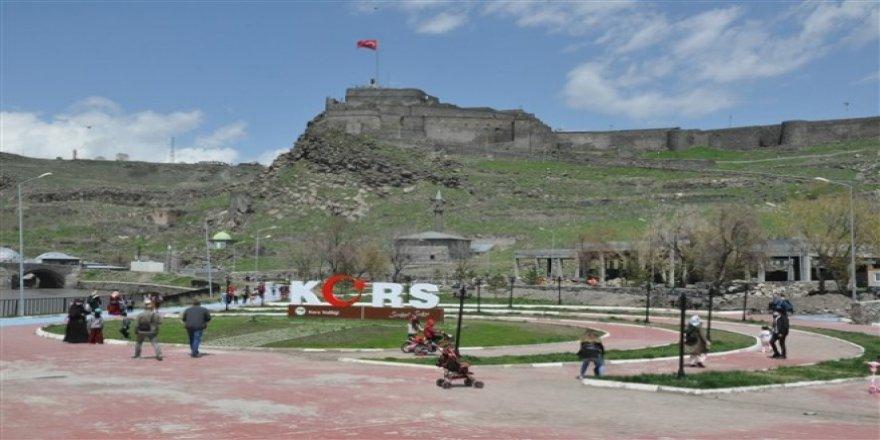 Ercan İstiklal, Erzurum Valisi'ni Kars'a Davet Etti