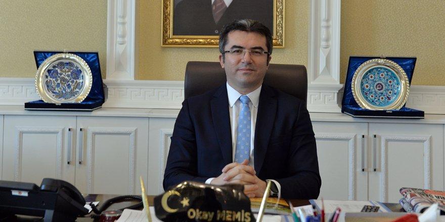 Erzurum Valisi Okay Memiş Karslıları üzdü