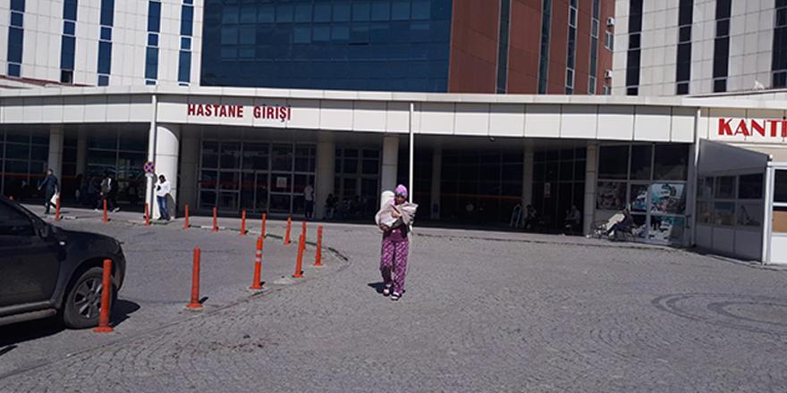 Kars'ta hastaneye gidecekler dikkat! Bu uyarıyı ciddiye alın