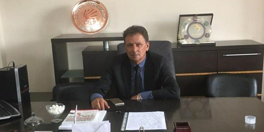 """Özşahin; """"Kaftancıoğlu'na verilen ceza, kamuoyunun vicdanını yaralamıştır"""""""