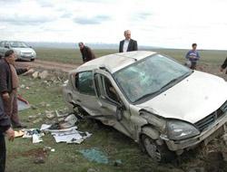 Kazadan İlk Görüntüler