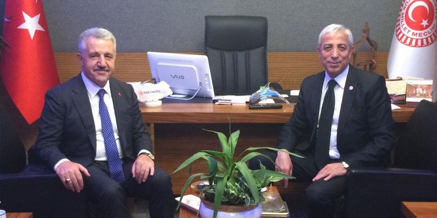Kars Milletvekilleri Ahmet Arslan ve Yunus Kılıç'ın Kurban Bayramı mesajı