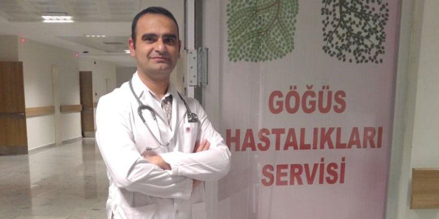 Dr. Perincek; Bayramda kist hidatik hastalığına dikkat!