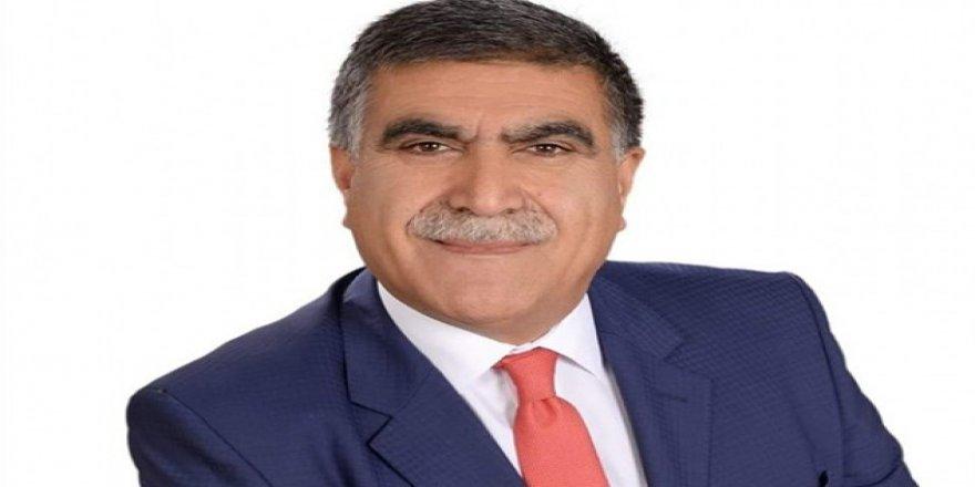 CHP Kars İl Başkanı Taner Toraman'ın Kurban bayramı mesajı