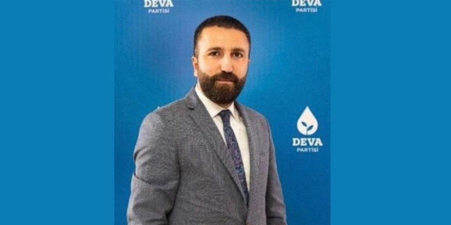 DEVA Partisi'nde Kars İl Yönetimi belli oldu…