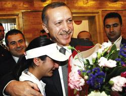 Başbakanla Buluştular