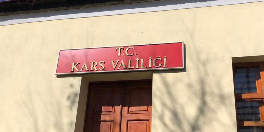 Kars'ta bir köy karantinaya alındı!