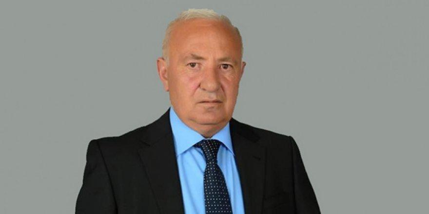 Kars İyi Parti İl Başkanı Akbaba'dan Ermenistan'a tepki