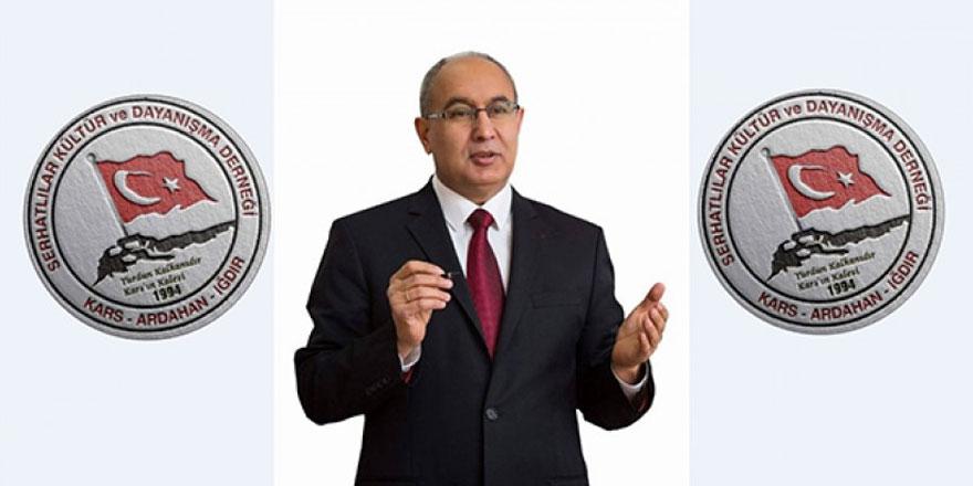 """""""Azerbaycan bizim öz vatanımız, Karabağ'da bizim öz yurdumuzdur"""""""