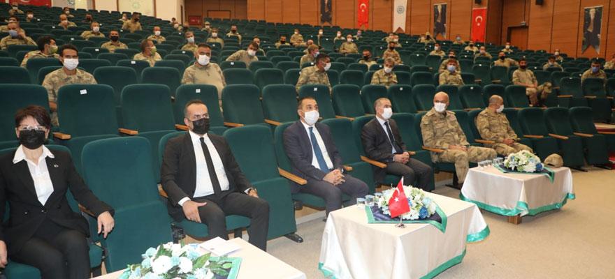 Kars'ta Güvenlik korucularına eğitim verildi