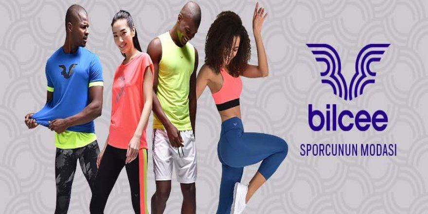 Kadın Spor Giyim Parçaları