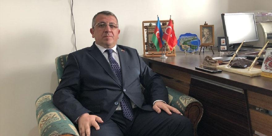 """""""Azerbaycan kendi haklı davasında büyük bir zafer kazandı"""""""