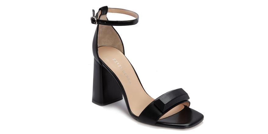 Sandalet Modelleri ile Hoş Görünüm