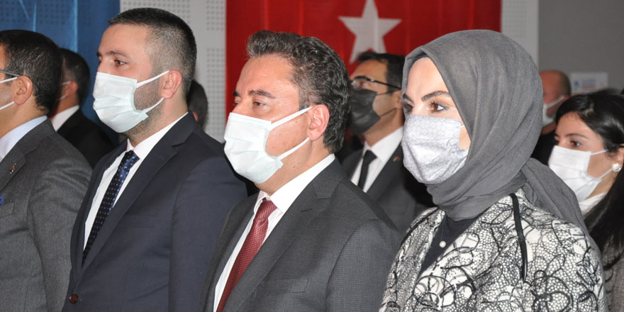 DEVA Partisi'nin Kars İl Yönetim Kurulu belli oldu