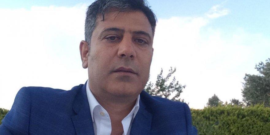 """Doğru Parti Kars İl Başkanlığına Atanan Bülent Özmen: """"Herkesi Doğru Parti'ye Davet Ediyorum"""""""