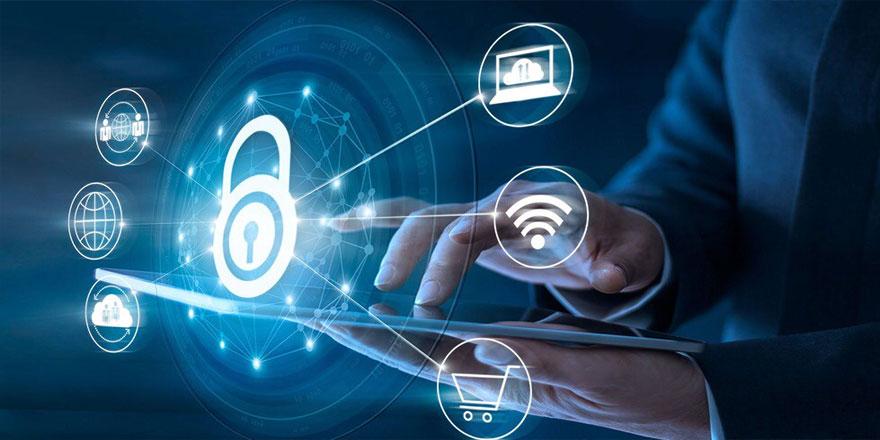 İşletmeler için siber güvenlik