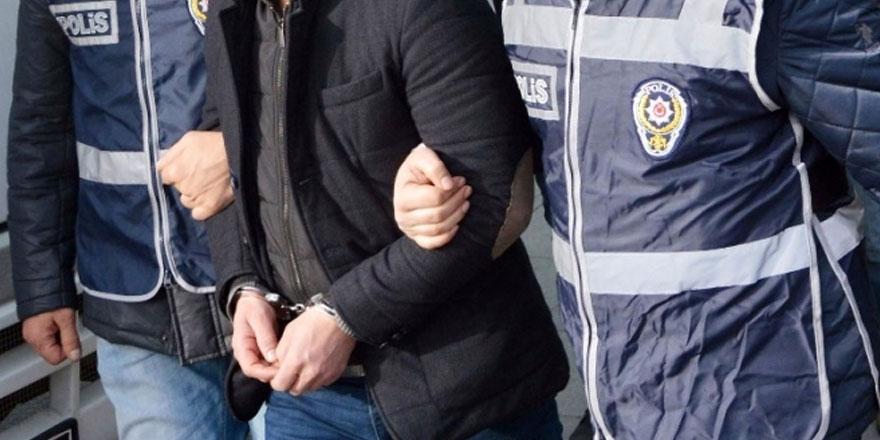 FETÖ şüphelisi 44 hakim ve savcı hakkında gözaltı kararı