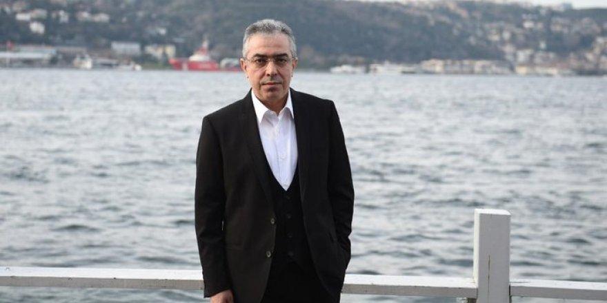 Mehmet Uçum: Parlamenter sisteme dönmek isteyenler hayal görüyor...