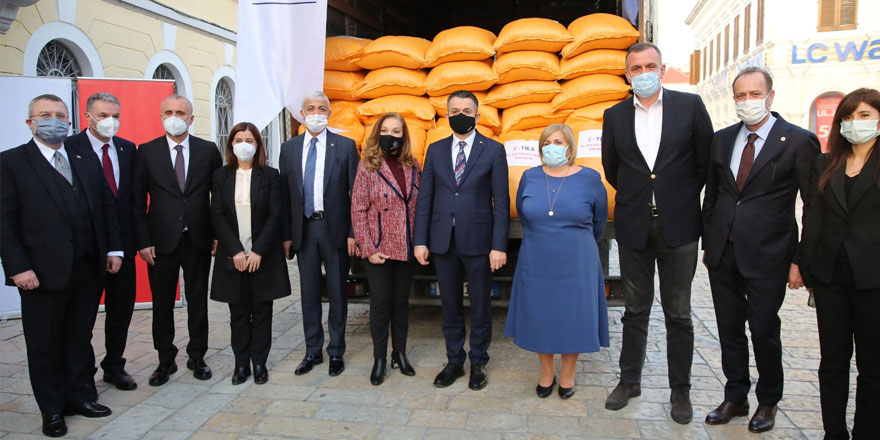 Prof. Dr. Yunus Kılıç önemli temaslar için Arnavutluk'ta