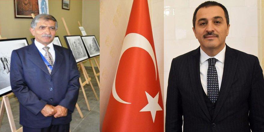 Yıldırım ÖZTÜRKKAN : Vali Türker Öksüz'ün Kars'a kazandırdıkları