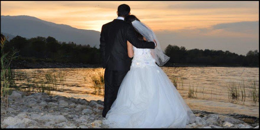 Kars'ta, evlenme ve boşanmalar azaldı