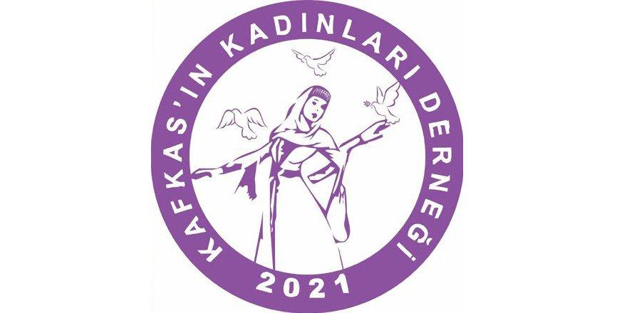 Kafkas'ın Kadınları Derneği'nden Teşekkür