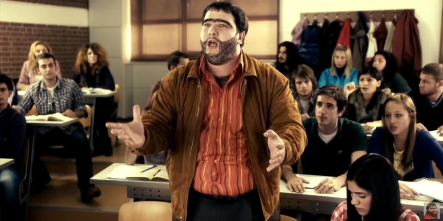 Recep İvedik filmi Kars'ta gerçek oldu; Kars ücretsiz tablet depremi!