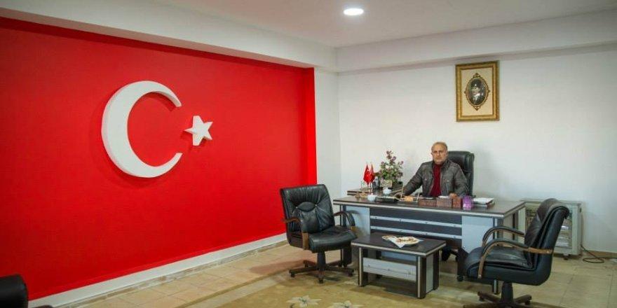 Kars Şehit ve Gazi Aileleri Dernek Başkanı Muhsin Ağçay'dan, 104 emekli amiralin bildirisine sert tepki