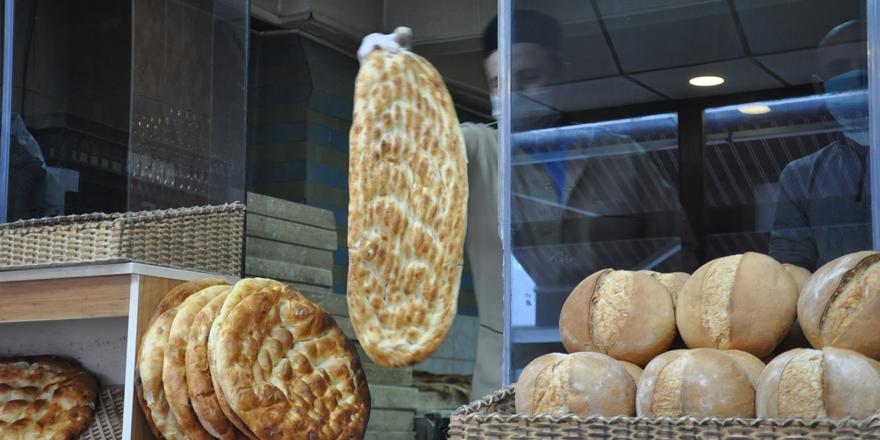 Kars'ta pide fiyatları açıklandı