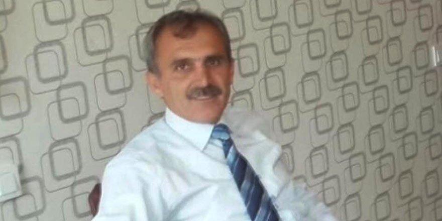 Metin Karadağ'dan Teşekür