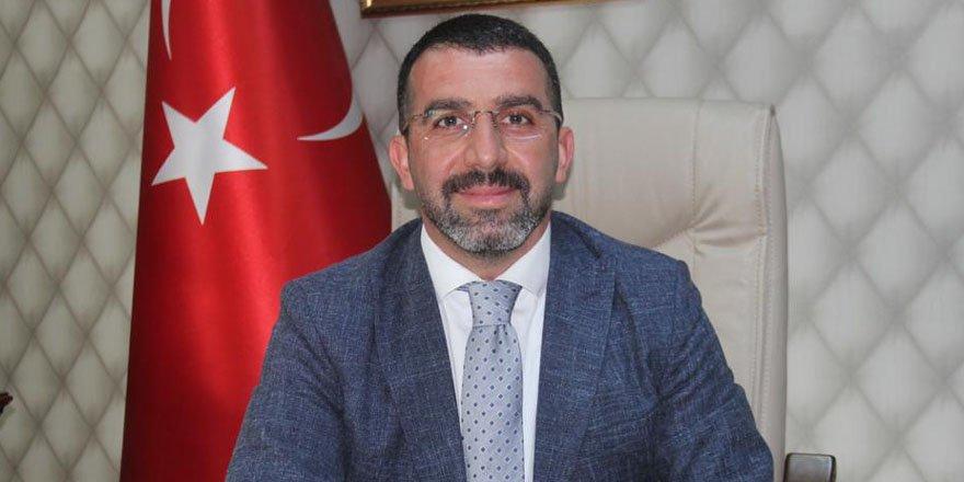 """Ak Parti Kars İl Başkanı Adem Çalkın : """"CHP Heyetinin Sözde Kars Çıkarması Yalan ve İftiralarla Doludur"""""""