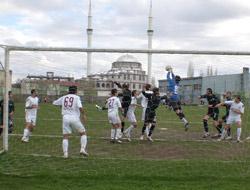 Karsspor 0-Ofspor 0