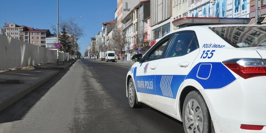 """İçişleri Bakanlığı 81 İlin Valiliğine """"Kısmi Kapanma"""" genelgesi gönderdi"""