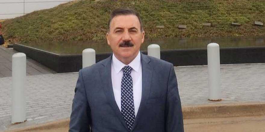 Naif Alibeyoğlu'nun 1 Mayıs Emek ve Dayanışma Günü mesajı