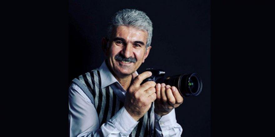 Özgen Beşli, İspanya fotoğraf yarışmasında Kars'ı tanıttı