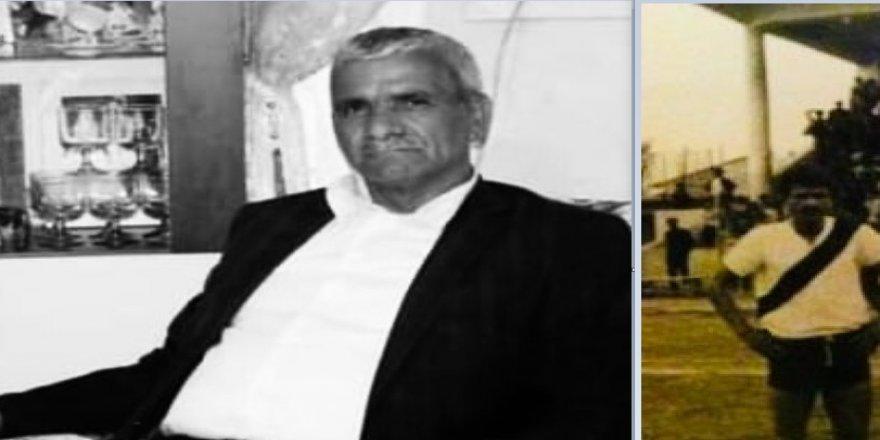 Mehmet Özyılmaz namı değer (Kara Memet) vefat etti