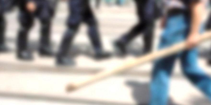 Kars'ta hayvan otlatma kavgası: yaralılar var