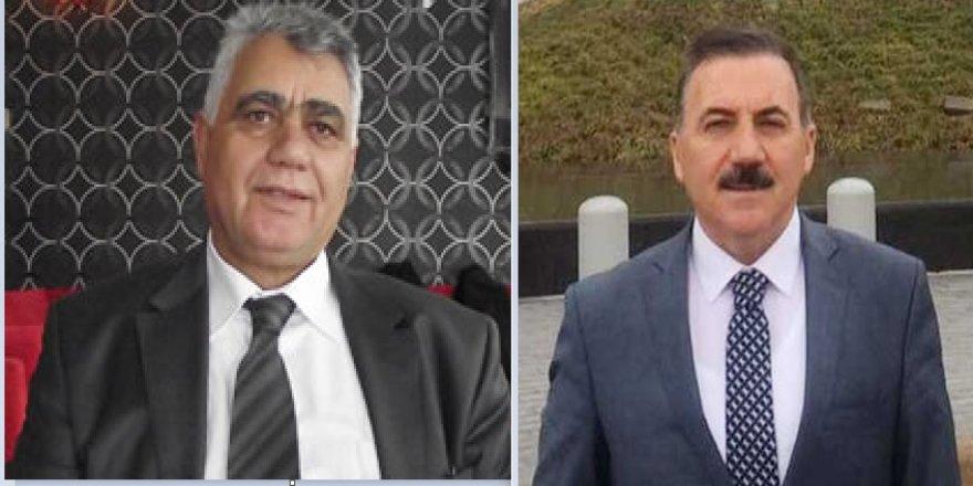 """Kars İl Özel İdaresi Eski Genel Sekreteri Ali Salgar'ın kaleminden ; """"Bir Kars Sevdalısı Naif Alibeyoğlu"""""""