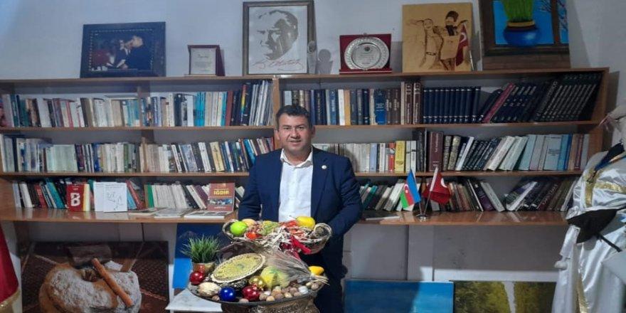 MHP Iğdır Milletvekili Yaşar Karadağ, bölge turizminin gelişmesi noktasında önemli adımlar atıyor