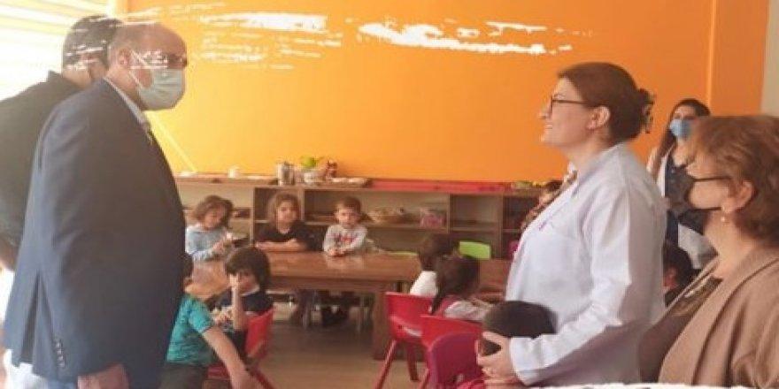 Kars'ta ve bölgede bir ilk : Montessori Eğitim Sistemi Kars Özel Çelik Başarı Koleji'nde...