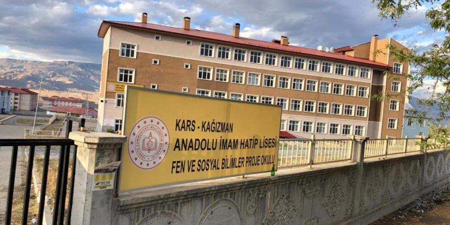 Kars Valiliği'nden Kağızman'da kapanan okul ve sınıflar hakkında açıklama